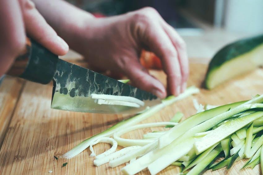 Entscheide dich: Mit diesen 9 Messerblöcken ist deine Küche bestens ausgestattet