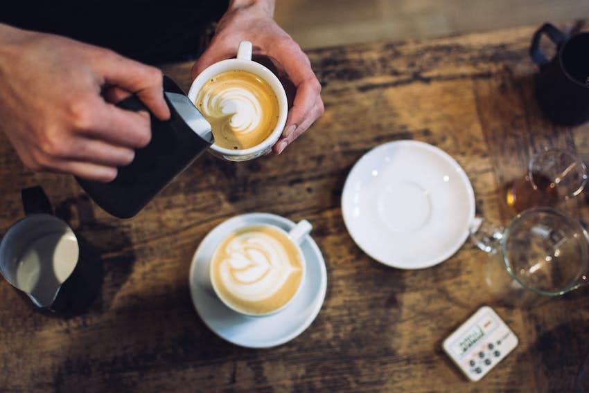 Bella Crema: Diese Milchaufschäumer liefern die Krönung auf deinen Kaffee