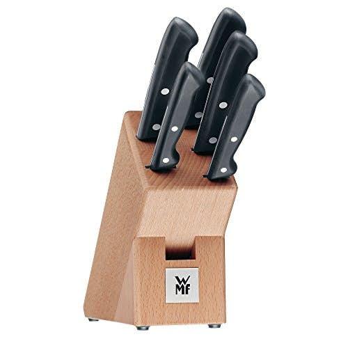 WMF Classic Line Messerset, 6-teilig