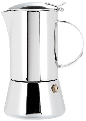 Cilio Aida Espressokocher, 2 Tassen