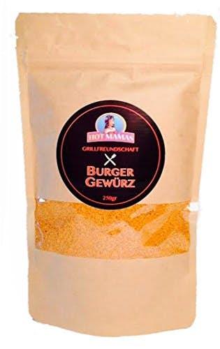 Burgergewürz – American Classic Style / 250 Gramm