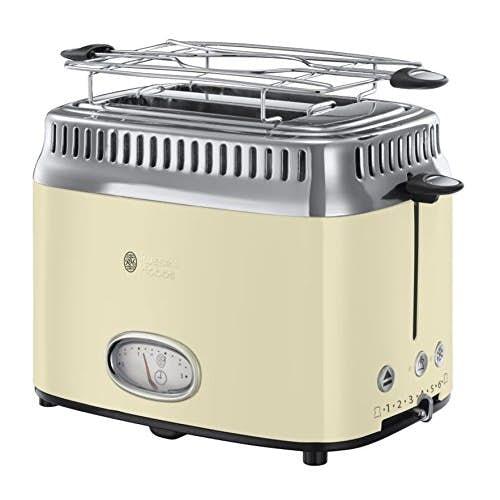 Russell Hobbs Vintage Toaster 1300W mit Countdown-Anzeige