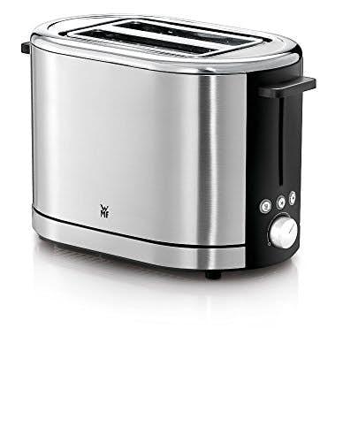 WMF LONO Toaster 900 W, Cromargan poliert