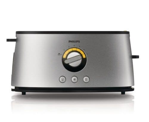 Philips HD2698/00 Toaster, 1.200W